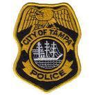 Tampa Police Department Tour
