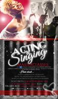 Syesha Mercado Teaches Acting & Singing Masterclasses