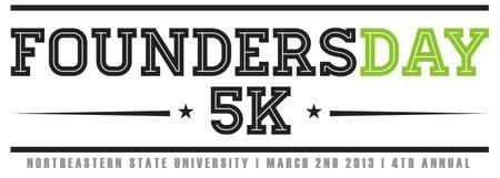 Founders Day 5K