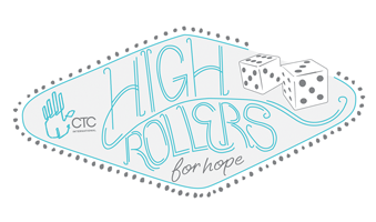 6th Annual High Rollers for Hope Casino Night