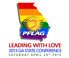 2013 Georgia PFLAG State Conference