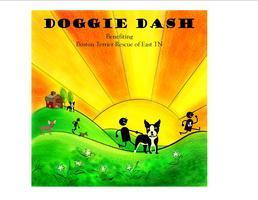 Doggie Dash Benefiting the Boston Terrier Rescue