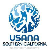 Usana SoCal: Living Healthy Wealthy & Wise (March)