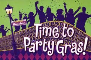 FunMeetup&NYMeetup Presents Party Gras