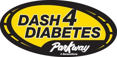 Parkway Dash 4 Diabetes