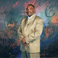 "Honoring PASTOR LAWTON L. BRYANT, JR. with a ""2013..."