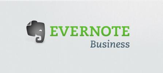 Evernote Business Meetup London