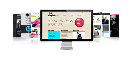 Design a Beautiful Website - No Coding Required!...