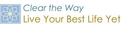 Clear Your Way to Your Best Life 33 Day Feng Shui...
