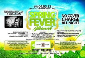 Fri Apr 5th Spring Fever Afterwork For Mature Urban...