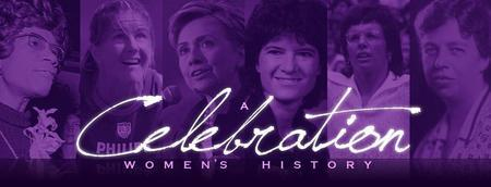 Celebrating Women's History Month at Babson College
