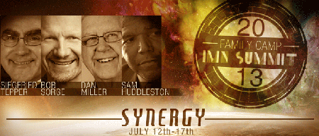 IMN Synergy Summit 2013