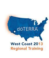 doTERRA West Coast Conference 2013