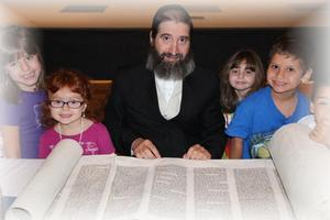 WHO REALLY WROTE THE TORAH?
