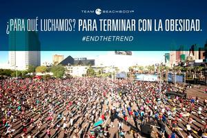 Chicago Latino Equipo Beachbody Super Domingo!!