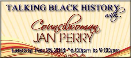 "DialogueLIVE! Presents ""Talking Black History w/..."