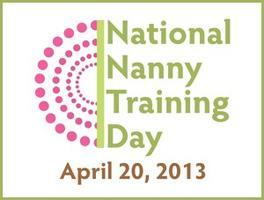 National Nanny Training Day Atlanta 2013