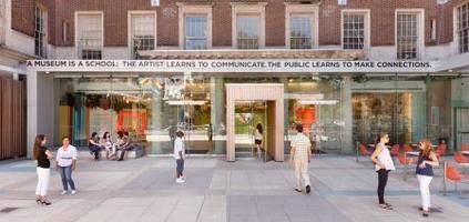 New York Slow Art Day - El Museo del Barrio - April...