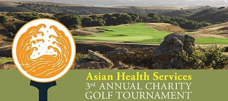 3rd Annual Charity Golf Tournament
