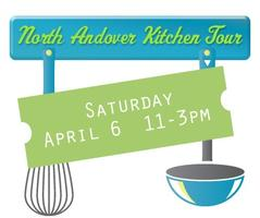 North Andover Kitchen Tour