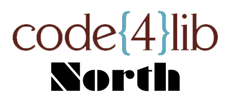 code4lib North 2013