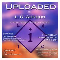Uploaded :: A Play Reading with Wine