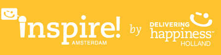 Inspire Amsterdam - The World Happiness Day Edition...