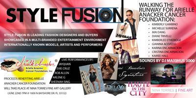 First Annual **** Miami Style Fusion ****