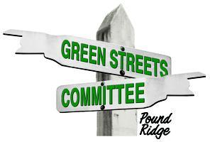 Pound Ridge Green Streets Wine & Cheese Event
