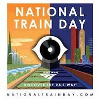 National Train Day at Tampa Union Station