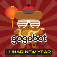 Gogobot: Lunar New Year Tea Time