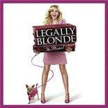 Legally Blonde – the Musical