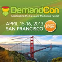 SMCSFO & DemandCon: Can Social Media ROI Equal Sales?