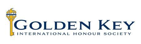 Golden Key Induction Ceremony