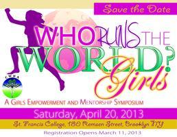 CWHA Girls' Empowerment and Mentorship Symposium 2013