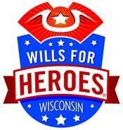 Wills for Heroes Clinic - Kenosha Police Department