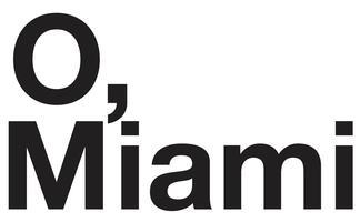 O, Miami Information Session