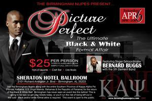 """The Birmingham Nupes Present...""""Picture Perfect: The..."""