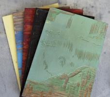 Woodcut Printing Class – April 27, 2013, 10:00AM -...