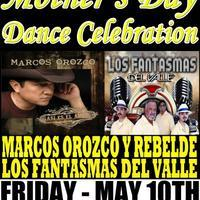 Mothers Day Dance 2013  At the Floresville Event Center