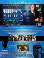 Actor Brian White's Celebrity Birthday Bash With a...