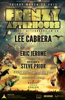 SP Presents: Frenzy Avalon Afterhours feat. Lee...