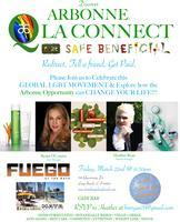 Arbonne Q LA Connect - Long Beach Launch!!
