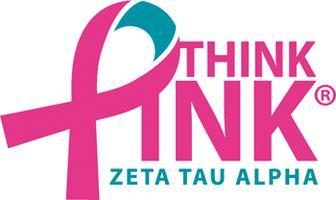 Zeta Tau Alpha Annual Pink Ribbon Run/Walk 2013