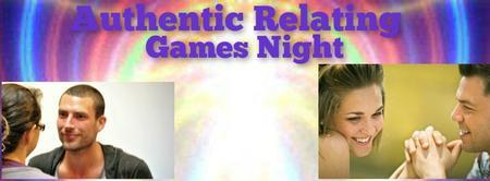 Authentic Relating Games Night Orange County