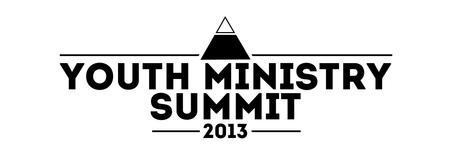 Copy of Youth Ministry Summit