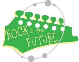 Rock to the Future's Rock, Rollick & Rummage