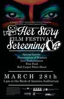 Her Story Film Competition