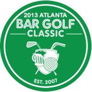 The 7th Annual Atlanta Bar Golf Classic