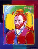 PETER MAX EXHIBIT